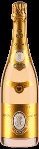 Cristal Rosé - アペロ ワインバー / オーガニックワインxフランス家庭料理 - 東京都港区南青山3-4-6 / apéro WINEBAR - vins et petits plats français - 2016