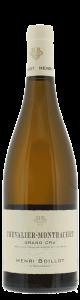 シュヴァリエ・モンラッシェ - アペロ ワインバー / オーガニックワインxフランス家庭料理 - 東京都港区南青山3-4-6 / apéro WINEBAR - vins et petits plats français - 2016