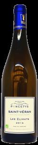 Les Climats - アペロ ワインバー / オーガニックワインxフランス家庭料理 - 東京都港区南青山3-4-6 / apéro WINEBAR - vins et petits plats français - 2016