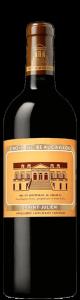 La Croix de Beaucaillou - アペロ ワインバー / オーガニックワインxフランス家庭料理 - 東京都港区南青山3-4-6 / apéro WINEBAR - vins et petits plats français - 2016