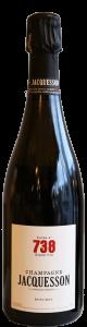Cuvée n°738 - アペロ ワインバー / オーガニックワインxフランス家庭料理 - 東京都港区南青山3-4-6 / apéro WINEBAR - vins et petits plats français - 2016