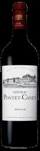 Château Pontet Canet - アペロ ワインバー / オーガニックワインxフランス家庭料理 - 東京都港区南青山3-4-6 / apéro WINEBAR - vins et petits plats français - 2016