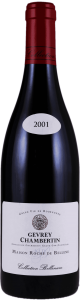 Gevrey Chambertin - アペロ ワインバー / オーガニックワインxフランス家庭料理 - 東京都港区南青山3-4-6 / apéro WINEBAR - vins et petits plats français - 2016