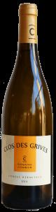 Clos des Grives - アペロ ワインバー / オーガニックワインxフランス家庭料理 - 東京都港区南青山3-4-6 / apéro WINEBAR - vins et petits plats français - 2016