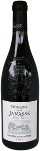 ドメーヌ・ド・ラ・ジャナス - アペロ ワインバー / オーガニックワインxフランス家庭料理 - 東京都港区南青山3-4-6 / apéro WINEBAR - vins et petits plats français - 2016