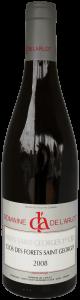 ドメーヌ・ド・ラルロ クロ・デ・フォレ・プルミエ・クリュ - アペロ ワインバー / オーガニックワインxフランス家庭料理 - 東京都港区南青山3-4-6 / apéro WINEBAR - vins et petits plats français - 2016