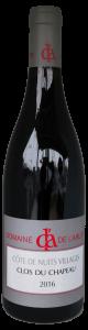 ドメーヌ・ド・ラルロ クロ・デュ・シャポ - アペロ ワインバー / オーガニックワインxフランス家庭料理 - 東京都港区南青山3-4-6 / apéro WINEBAR - vins et petits plats français - 2016