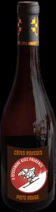 Piste Rouge - アペロ ワインバー / オーガニックワインxフランス家庭料理 - 東京都港区南青山3-4-6 / apéro WINEBAR - vins et petits plats français - 2016