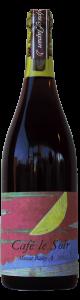 カフェ・ル・ソワール - アペロ ワインバー / オーガニックワインxフランス家庭料理 - 東京都港区南青山3-4-6 / apéro WINEBAR - vins et petits plats français - 2016