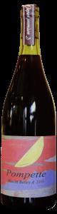 Pompette - アペロ ワインバー / オーガニックワインxフランス家庭料理 - 東京都港区南青山3-4-6 / apéro WINEBAR - vins et petits plats français - 2016