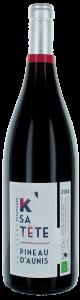 K'Sa Tête! - アペロ ワインバー / オーガニックワインxフランス家庭料理 - 東京都港区南青山3-4-6 / apéro WINEBAR - vins et petits plats français - 2016