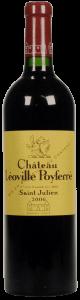 Château Léoville Poyferré - アペロ ワインバー / オーガニックワインxフランス家庭料理 - 東京都港区南青山3-4-6 / apéro WINEBAR - vins et petits plats français - 2016