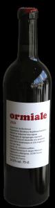 Cuvée Ormiale 2010 - アペロ ワインバー / オーガニックワインxフランス家庭料理 - 東京都港区南青山3-4-6 / apéro WINEBAR - vins et petits plats français - 2016