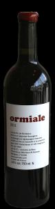 Cuvée Ormiale 2011 - アペロ ワインバー / オーガニックワインxフランス家庭料理 - 東京都港区南青山3-4-6 / apéro WINEBAR - vins et petits plats français - 2016