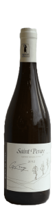 Saint Péray Grain de Silex - アペロ ワインバー / オーガニックワインxフランス家庭料理 - 東京都港区南青山3-4-6 / apéro WINEBAR - vins et petits plats français - 2016