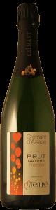 マルク・テンペ・クレマン・ダルザス - アペロ ワインバー / オーガニックワインxフランス家庭料理 - 東京都港区南青山3-4-6 / apéro WINEBAR - vins et petits plats français - 2016