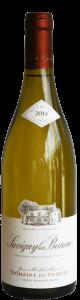 Savigny les Beaune Blanc - アペロ ワインバー / オーガニックワインxフランス家庭料理 - 東京都港区南青山3-4-6 / apéro WINEBAR - vins et petits plats français - 2016