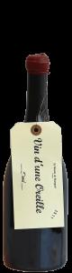 Vin d'une oreille  - アペロ ワインバー / オーガニックワインxフランス家庭料理 - 東京都港区南青山3-4-6 / apéro WINEBAR - vins et petits plats français - 2016