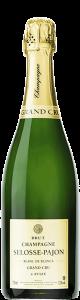 グラン・クリュ・ブラン・ド・ブラン - アペロ ワインバー / オーガニックワインxフランス家庭料理 - 東京都港区南青山3-4-6 / apéro WINEBAR - vins et petits plats français - 2016